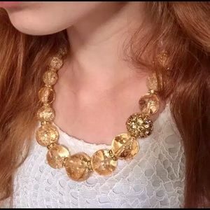 Kate Spade Baubles Collar Necklace